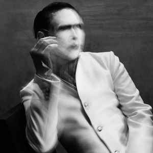 The Pale Emperor - Album Cover - VinylWorld