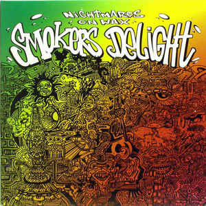 Smokers Delight - Album Cover - VinylWorld