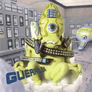 Super Furry Animals - Guerrilla - VinylWorld