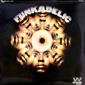 Funkadelic - Album Cover - VinylWorld