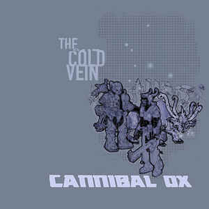 The Cold Vein - Album Cover - VinylWorld