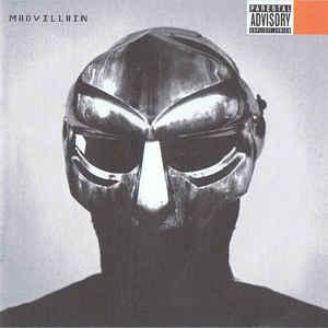 Madvillainy - Album Cover - VinylWorld