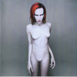 Marilyn Manson - Mechanical Animals - VinylWorld