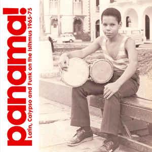 Various - Panama! - Album Cover