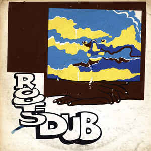 Dub Specialist - Roots Dub - Album Cover