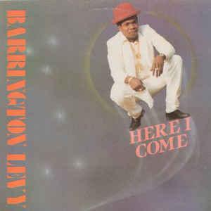 Here I Come - Album Cover - VinylWorld