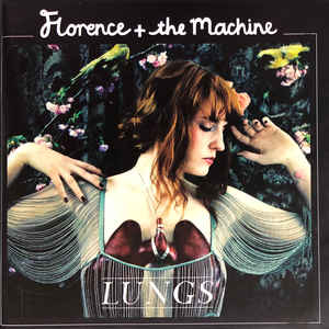 Florence And The Machine - Lungs - VinylWorld