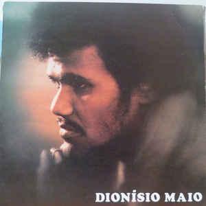 Dionisio Maio - Dionísio Maio - Album Cover