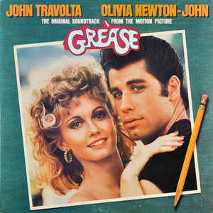 Various - Grease (The Original Soundtrack From The Motion Picture) - VinylWorld