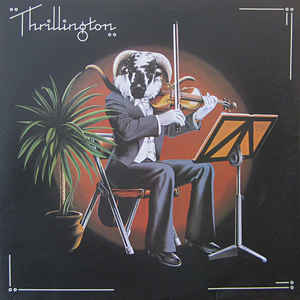 Percy Thrillington - Thrillington - VinylWorld