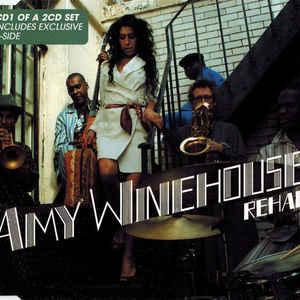 Amy Winehouse - Rehab - VinylWorld