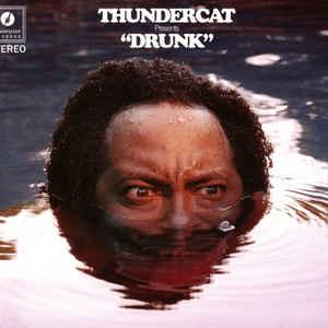Thundercat - Drunk - VinylWorld