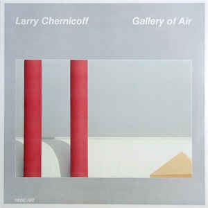 Gallery Of Air - Album Cover - VinylWorld