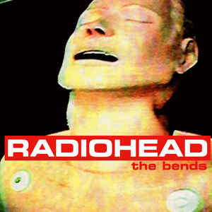 Radiohead - The Bends - VinylWorld