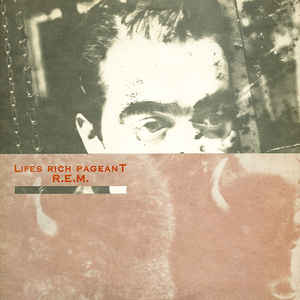 R.E.M. - Lifes Rich Pageant - VinylWorld