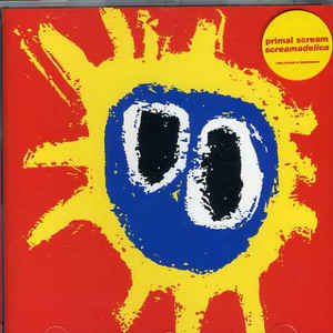 Screamadelica - Album Cover - VinylWorld