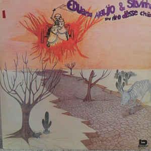 Eduardo Araujo - Sou Filho Dêsse Chão - Album Cover