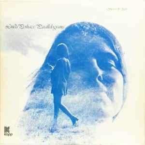 Parallelograms - Album Cover - VinylWorld