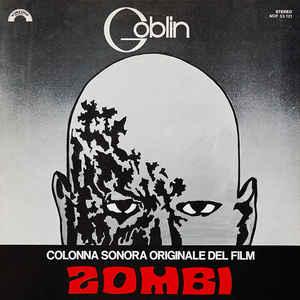 Goblin - Zombi (Colonna Sonora Originale Del Film) - Album Cover