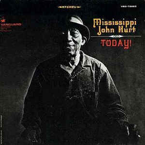 Today! - Album Cover - VinylWorld