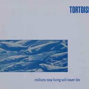 Millions Now Living Will Never Die - Album Cover - VinylWorld