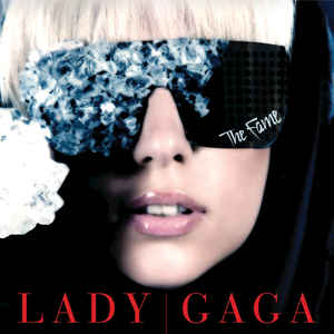 The Fame - Album Cover - VinylWorld