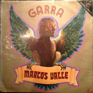 Marcos Valle - Garra - VinylWorld