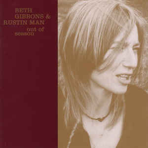 Beth Gibbons - Out Of Season - Album Cover
