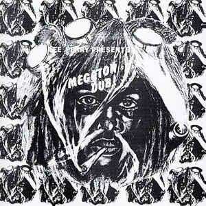 Lee Perry - Megaton Dub - Album Cover