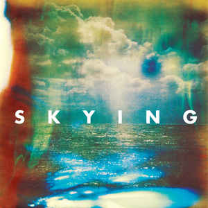 The Horrors - Skying - Album Cover