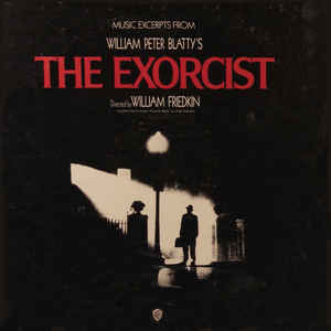 National Philharmonic Orchestra - Music Excerpts From The Motion Picture The Exorcist - VinylWorld