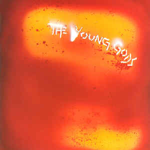 The Young Gods - L'Eau Rouge - Red Water - Album Cover
