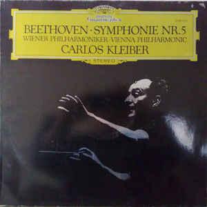 Ludwig van Beethoven - Symphonie Nr. 5 - VinylWorld