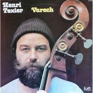 Henri Texier - Varech - VinylWorld