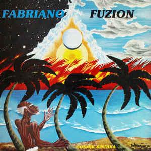 Fabriano Fuzion - Cosmik Sindika - VinylWorld