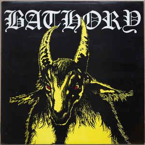 Bathory - Bathory - VinylWorld