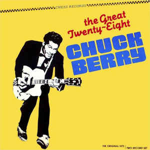 Chuck Berry - The Great Twenty-Eight - VinylWorld