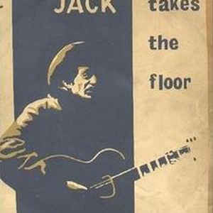 Jack Takes The Floor - Album Cover - VinylWorld