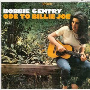Bobbie Gentry - Ode To Billie Joe - Album Cover