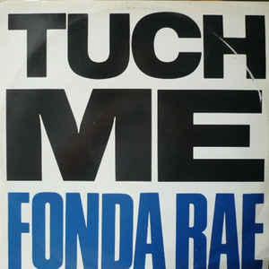 Tuch Me - Album Cover - VinylWorld