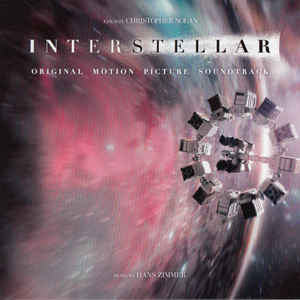 Interstellar (Original Motion Picture Soundtrack) - Album Cover - VinylWorld