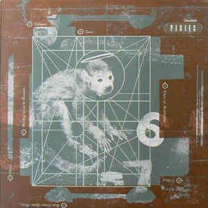 Pixies - Doolittle - Album Cover