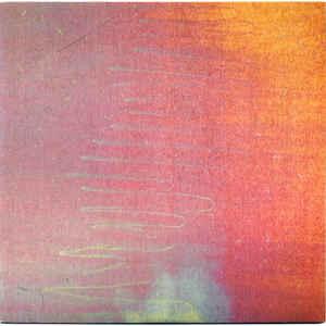 New Order - Bizarre Love Triangle - Album Cover