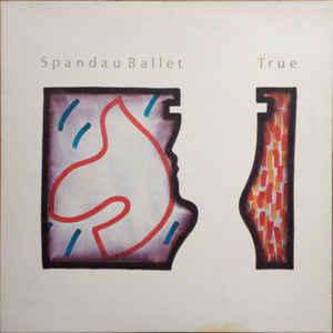 Spandau Ballet - True - VinylWorld