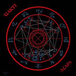 Uakti - Mapa - Album Cover