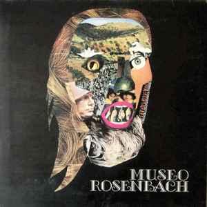 Museo Rosenbach - Zarathustra - VinylWorld