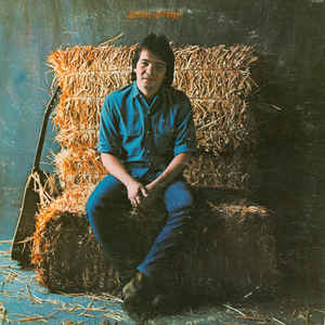 John Prine - Album Cover - VinylWorld