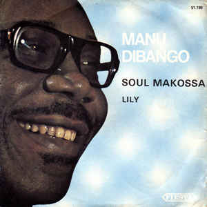 Soul Makossa / Lily - Album Cover - VinylWorld
