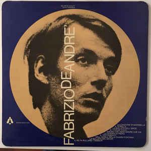 Fabrizio De André - Volume 3° - VinylWorld