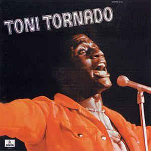 Toni Tornado - B. R. 3 - Album Cover